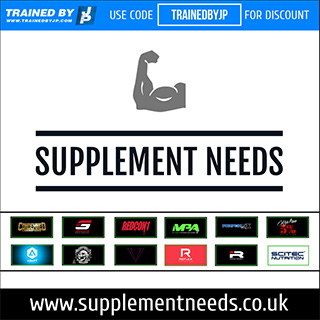 Supplement Needs